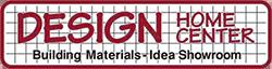 Design Home Center Logo