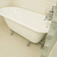 Glass and Tile for Any Style