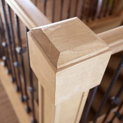 Rails with Details. Just for You.